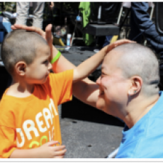 17th Annual Long Beach Shaves for Kids
